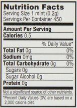 Doll Franklin Mint Altoids Smalls Cinnamon Sugarfree Mints 037 ounce 9 P... - $0.00