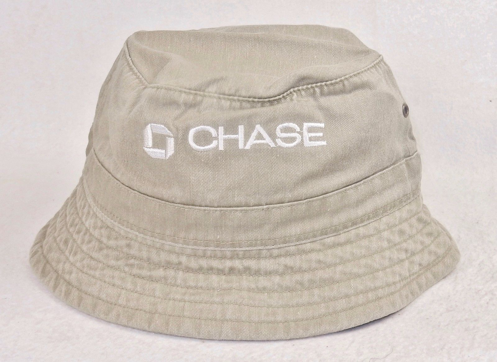 200db9977a01c ... Khaki Denim Bucket Hat