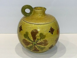 Mid Century Modern Bitossi Londi Raymor for Rosenthal Pottery Netter Lid... - $200.00