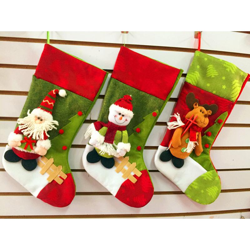 Christmas Gifts For Children Christmas Stockings Socks