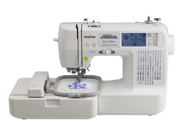 Brother LB6800PRW Project Runway Computerized E... - $538.26