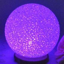 LED Light Crystal Light Amazing Decoration Color Change Night Light - €8,96 EUR