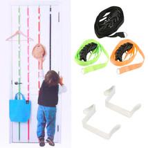 Stylish Over Door Hanging Lanyard Hanger Hat Ha... - $10.29