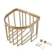End Aluminum Wall-mounted Corner Storage Holder... - $14.46