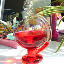 Creative Funny Storm Glass Barometer+Weather Forecast Bottle Rain or Shi... - $12.24