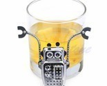 Ing robot hanging tea leaf diffuser infuser stainless strainer herbal spice filter thumb155 crop