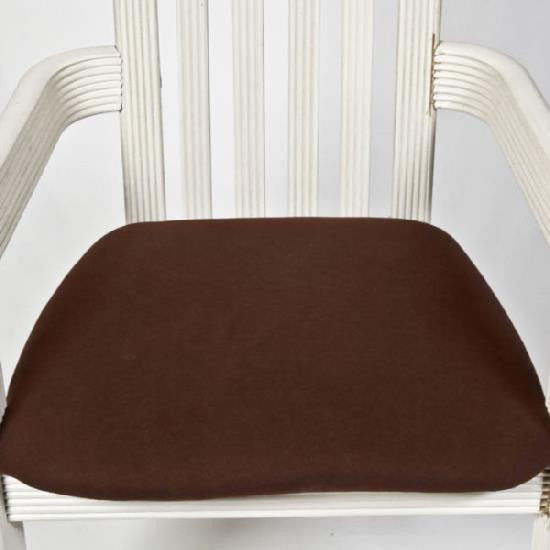 ez chair covers dining room chair covers pack of 6 brown best