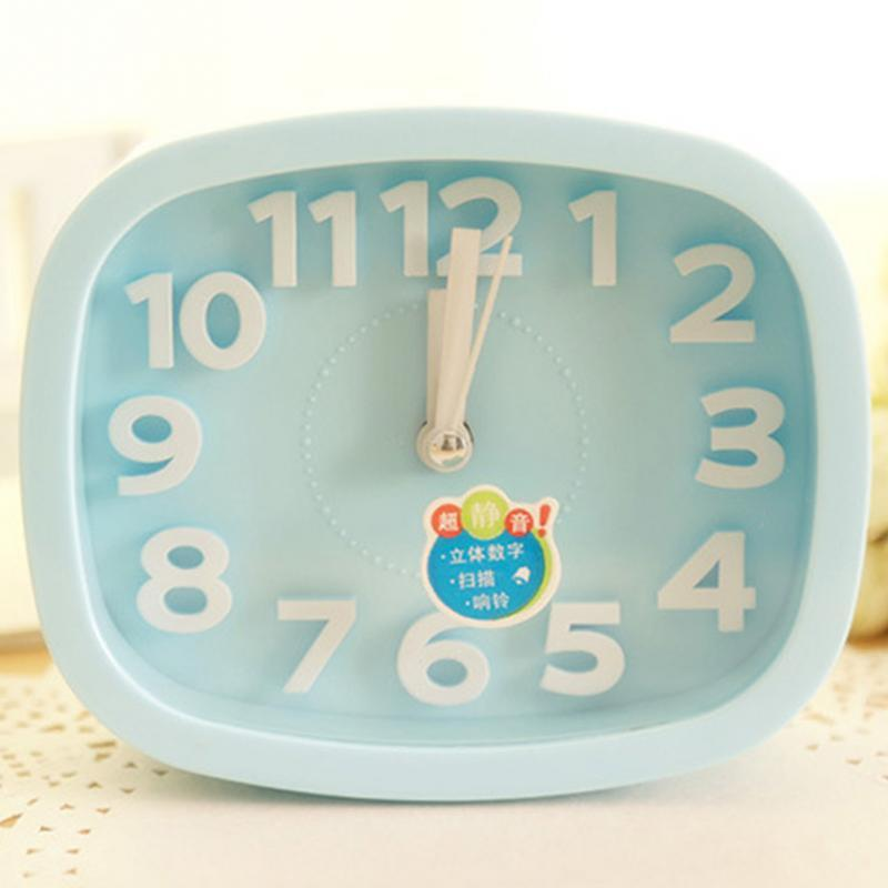 ultra modern alarm clock - photo #12