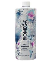 Aquage Biomega Silk Shampoo, 32oz