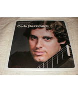 Introducing the Classical Guitar of Carlo Pezzimenti vinyl Record Album ... - $74.95