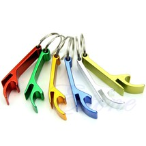 1 PCS Bar Pocket Tool LOT OF Key Chain Beer Bottle Opener Beverage Keych... - $6.55