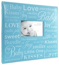 MCS MBI 850032 Scrapbook Album 12 by 12Inch Page 132 x 125 Baby Blue Misc. - $20.81