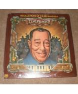 Duke Ellington Recollections of The Big Band Era sealed Vinyl Record Alb... - $24.95