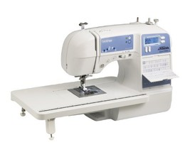 Brother XR9500PRW Project Runway Limited Editio... - $202.39