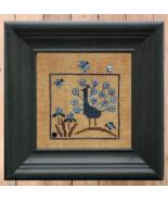 Blue #5 World of Color Snapper Series cross stitch chart Bent Creek  - $6.75