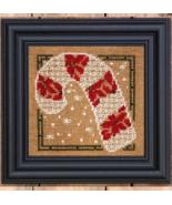 Candy Cane of Christmas cross stitch kit Bent Creek  - $19.80