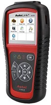 Hand Tool Wrenche Autel AL519 AutoLink Enhanced OBD ll Scan with Mode 6 ... - $82.00