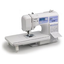 Brother HC1850 Computerized Sewing and Quilting Machine with 130 Builtin... - $263.30