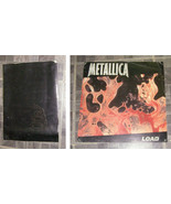 Metallica Load Record Store Display & Metallica... - £38.27 GBP