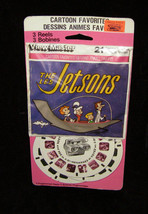 Jetsons Viewmaster New 1990s - $16.98