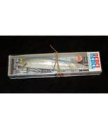 Rebel The Amazing Minnow Fishing Lure F303SW Blue 5-1/2-1/2 Oz - $19.99