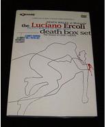The Luciano Ercoli Death Box Set 3 disc Collectors Edition - $22.99
