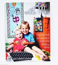 Grow With Me Quilt Patters EHD637 - $21.95