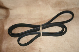 **NEW REPLACEMENT BELT** 490-J-4 NEW POLY V MICRO-V V-BELT 490J4 - $11.38