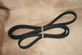 **New Replacement Belt** 490-J-4 New Poly V MICRO-V V-BELT 490J4 - $11.26