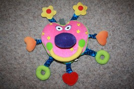 Manhattan Toy Whoozit Baby Tizoo Learning Toy P... - $9.90