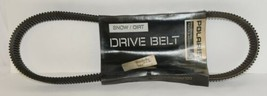 Polaris 3211101 Double Sided ATV Drive Belt Genuine OEM part image 1