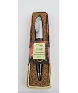Signature Pen History & Heraldry Jesse Pen Black Ink - $5.69