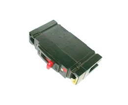 GENERAL ELECTRIC 25 AMP SINGLE POLE  CIRCUIT BREAKER 600 VAC  THED113025 - $99.99