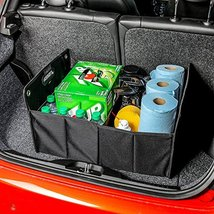 Collapsible Trunk Cargo Organizer Best for SUV ... - $32.79