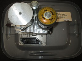 12 13 14 Chevy Volt Abs Pump & Module #22895328 *See Item* - $183.15
