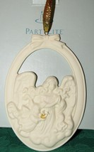 Partylite 2002 Angel of Hope Ornament Holiday Decor