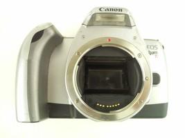 Canon EOS Rebel TI Film Camera Body - $17.34