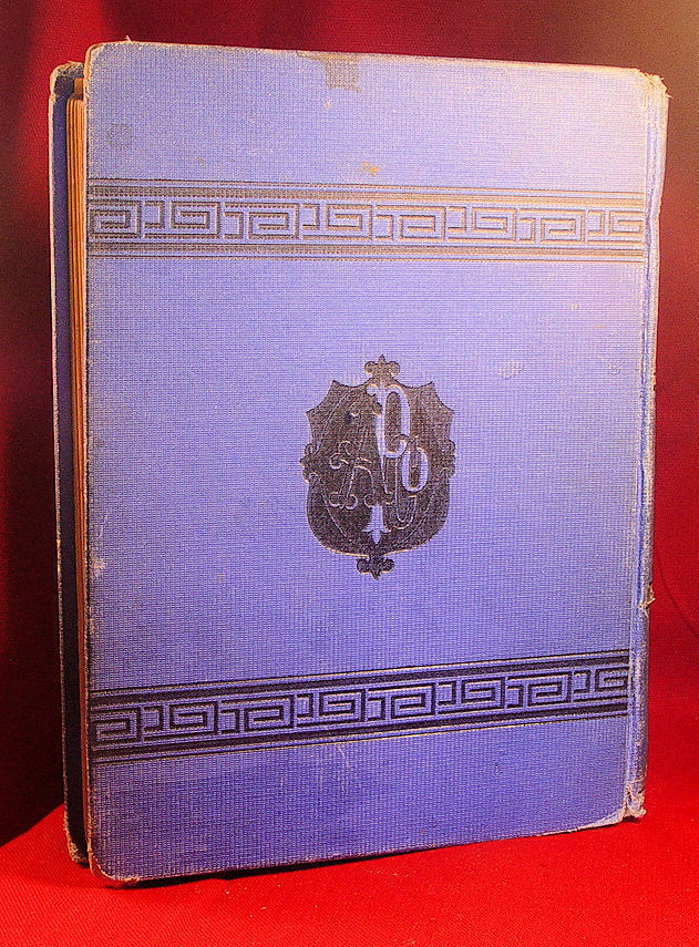 Mark Twain THE ADVENTURES OF TOM SAWYER first edition