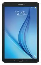 """Samsung Galaxy Tab E SM-T560NZKUXAR 9.6"""" 16 GB Black + 5 YR WARRANTY - $179.00"""