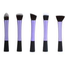 Docooler Professional Cosmetic Brush Face Make Up, Blusher, Powder, Foundation 5 - $7.99