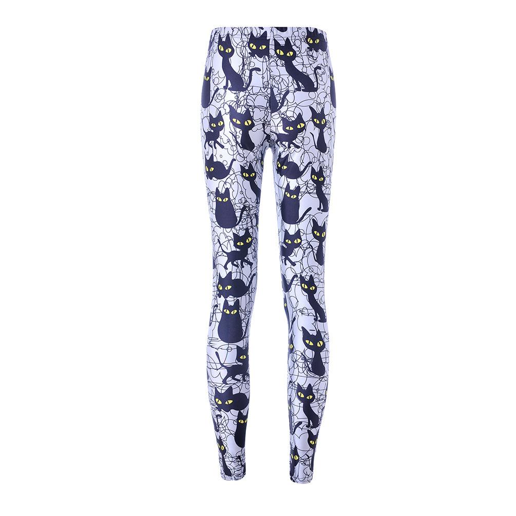 Cool Cat Print Animal Zentai Suit [30245] - $59.00 : Buy ...  |Cat Print Spandex