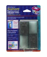 Penn-Plax Smallworld Replacement Filtration Units  - $4.93