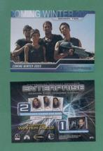 2003 Star Trek Season 2 Enterprise Promo - $2.99