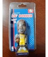2003 LIL' Bobber Shaquille O'neal Lakers Mini Bobber Sealed - $24.70