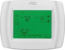 Lennox Elite X4147 Touchscreen Thermostat gas/ heatpump - €364,45 EUR