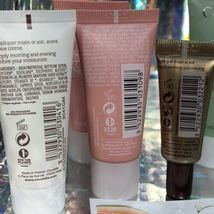 NEW Caudalie VINOPERFECT Serum Set W Vinopure  + Eye Cream image 5