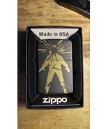 The Thing zippo - $30.00