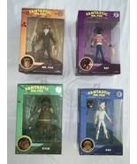 Fantastic mr fox funko set of 4  rare In Case Fresh Boxes C-10 all Unope... - $617.50