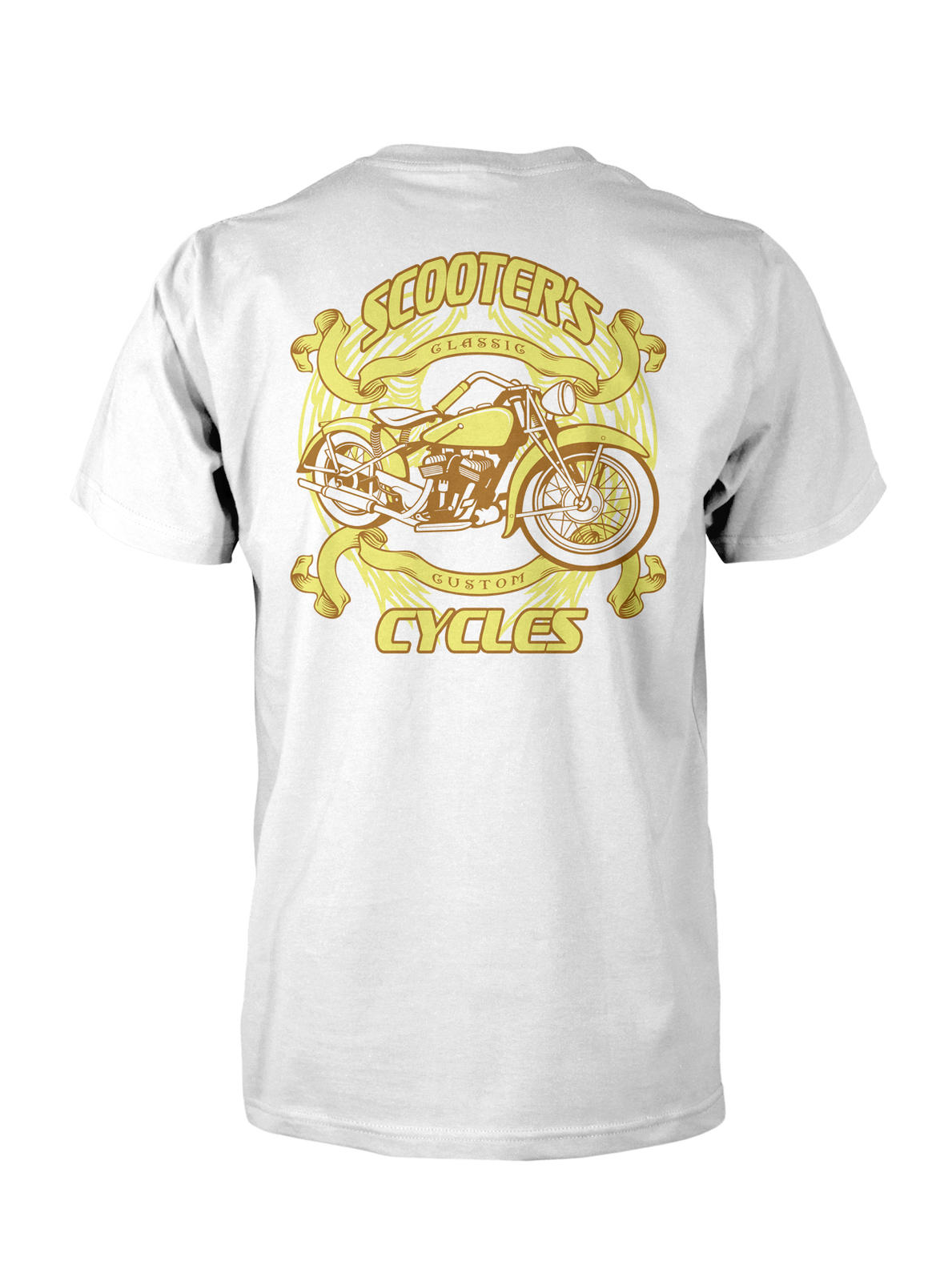 Design custom made mens t-shirts online. Free shipping, bulk discounts and no minimums or setups for custom made mens t-shirts. Free design templates. Over 10 million customer designs since