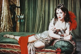 Hedy Lamarr Samson and Delilah Pose 18x24 Poster - $23.99